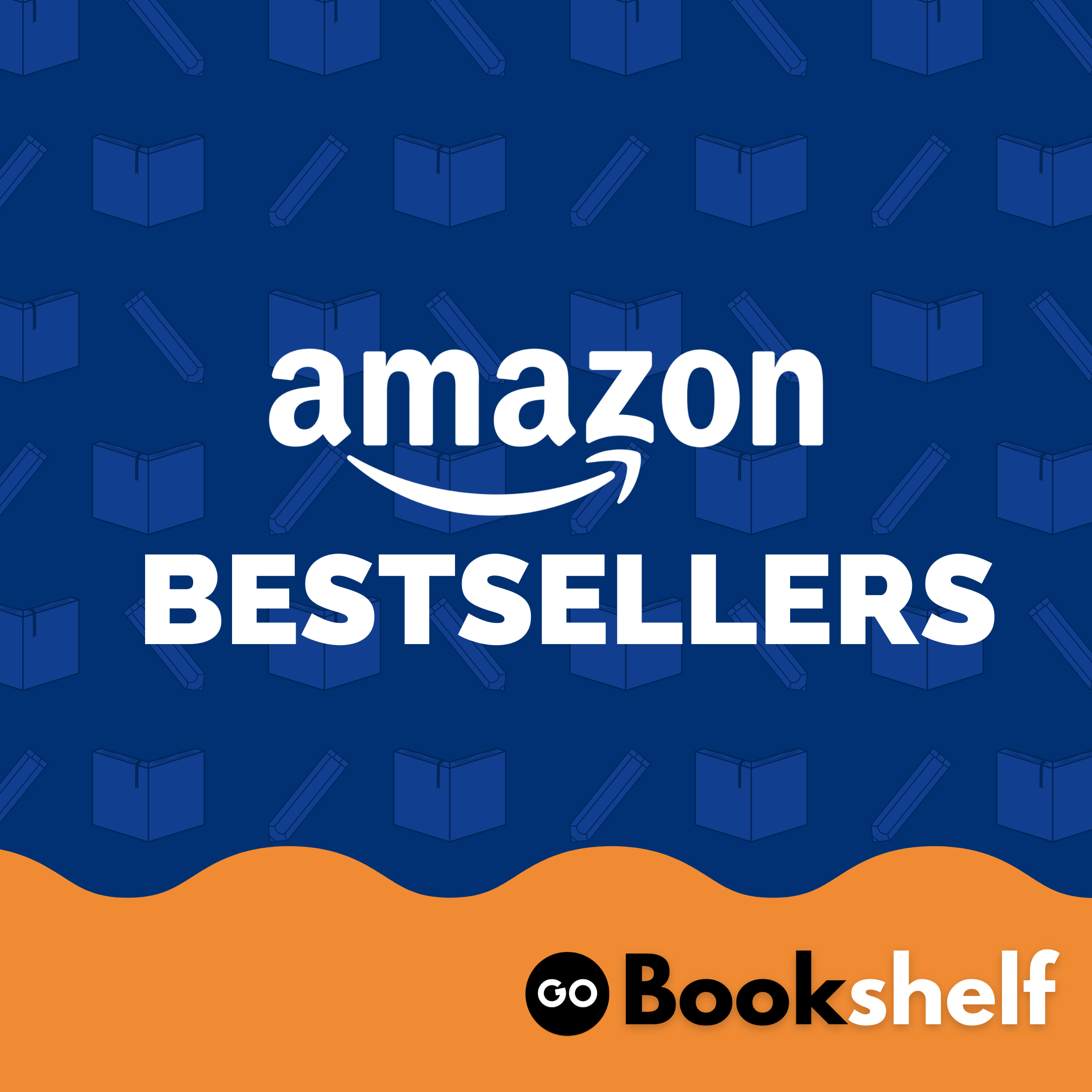 Go Bookshelf | Amazon Collection