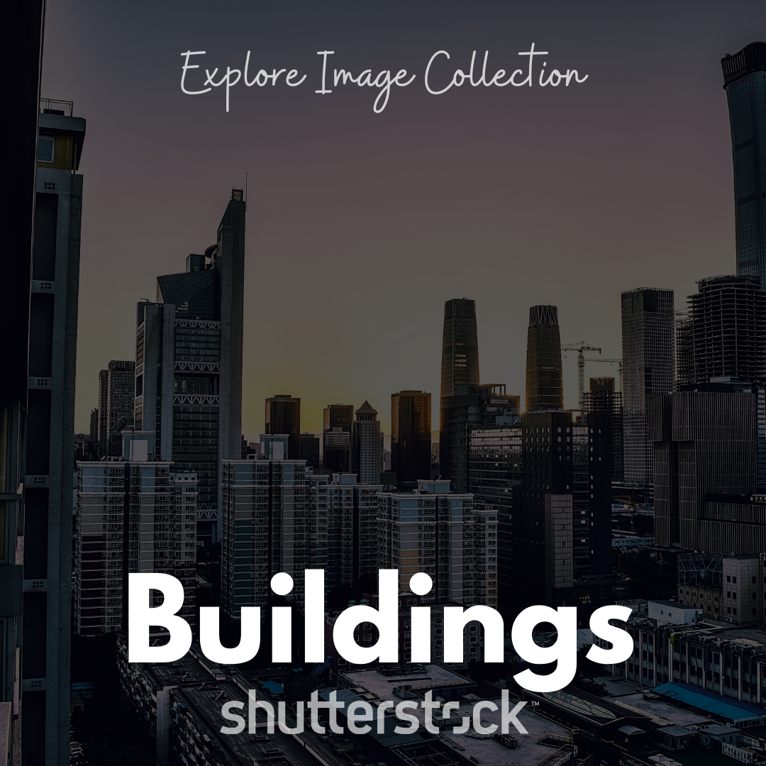 Shutterstock Curated Collection Collection