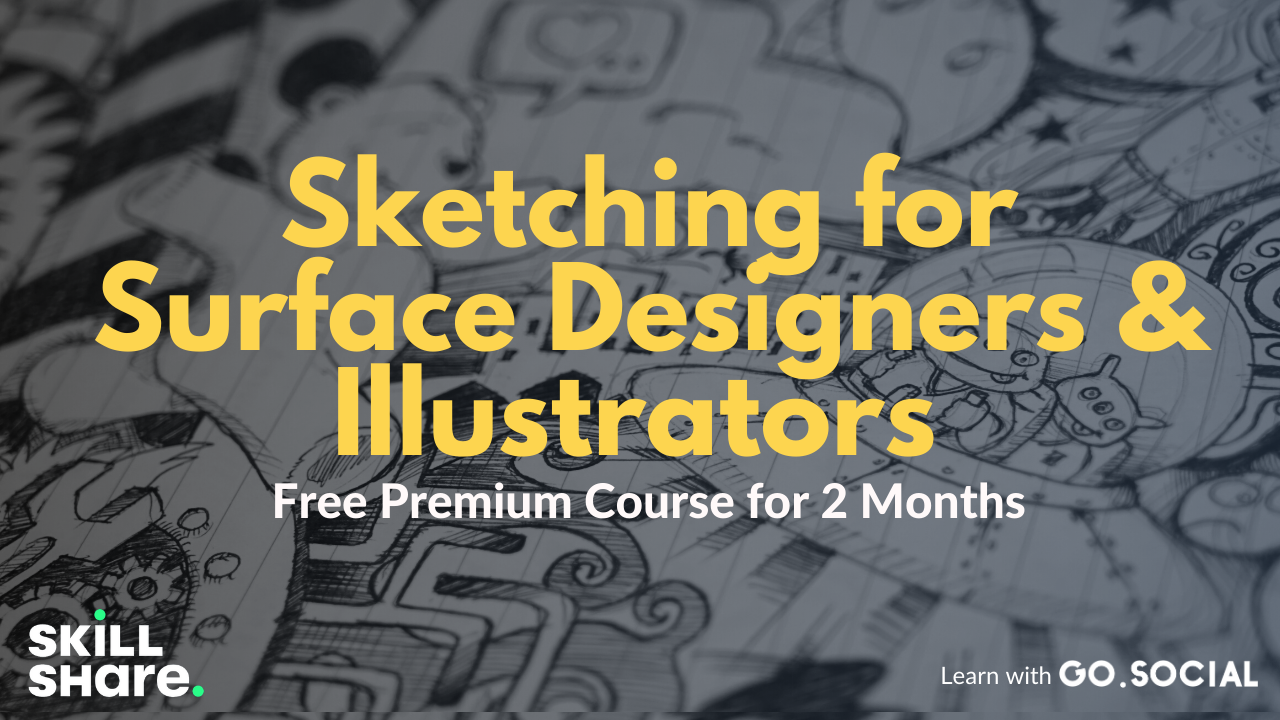 Learn Illustration drawing Collection