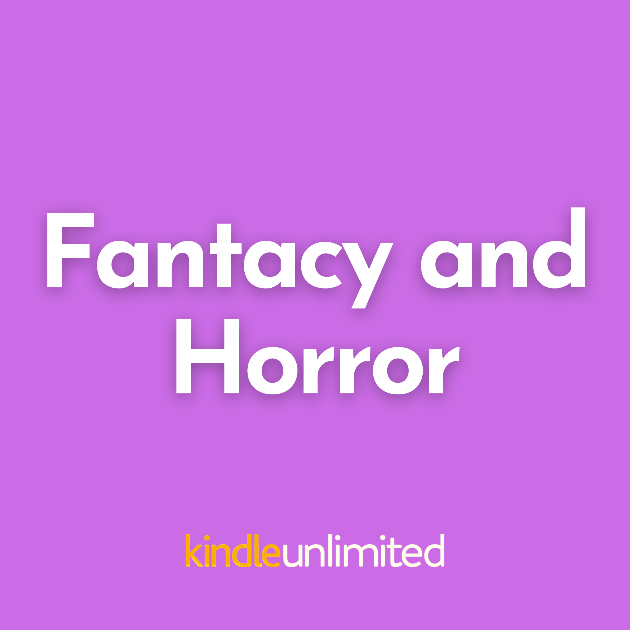 Book Collections | Kindle Unlimited Collection