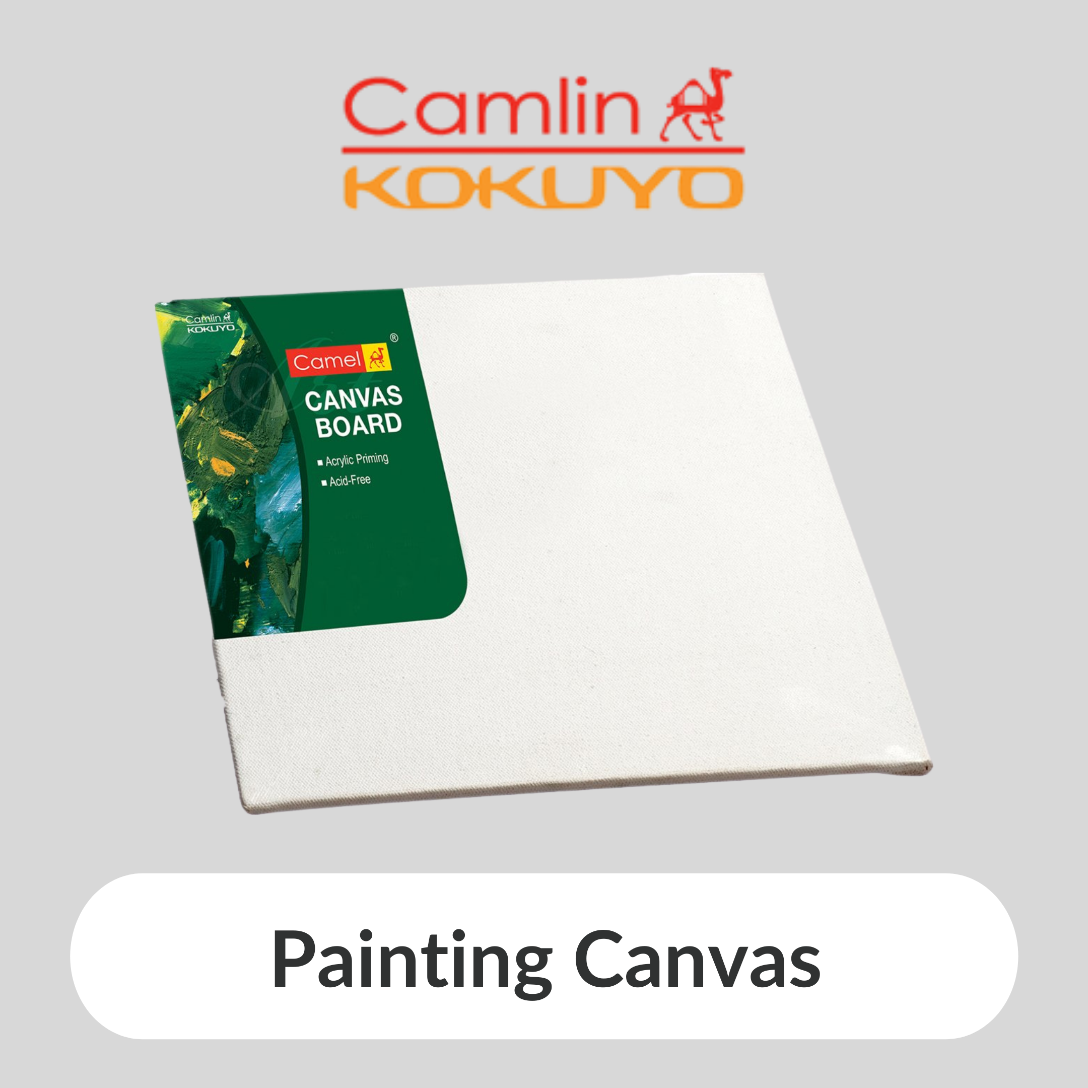 Painting Canvas Collection