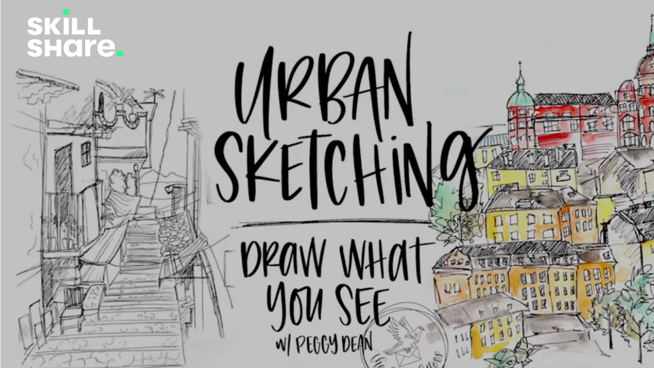Learn Sketching Collection