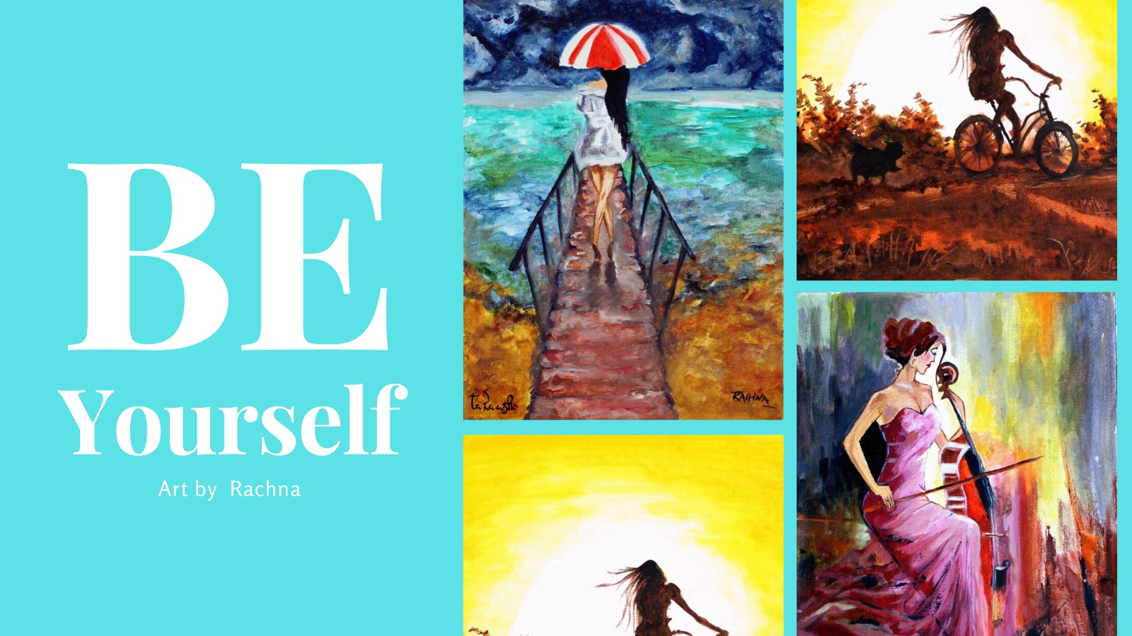 be-yourself-art-challenge