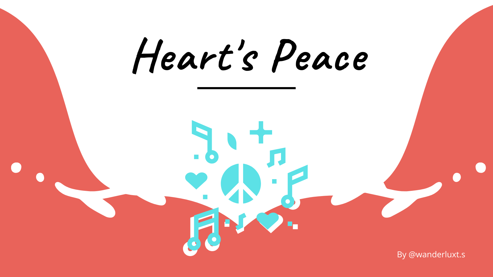 Heart's Peace - Writing Challenge