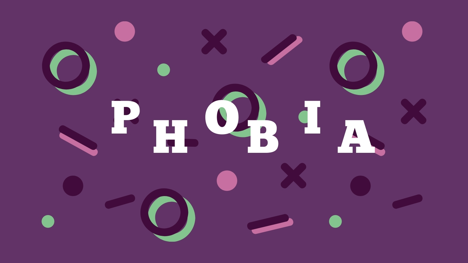Phobia - Writing Prompt