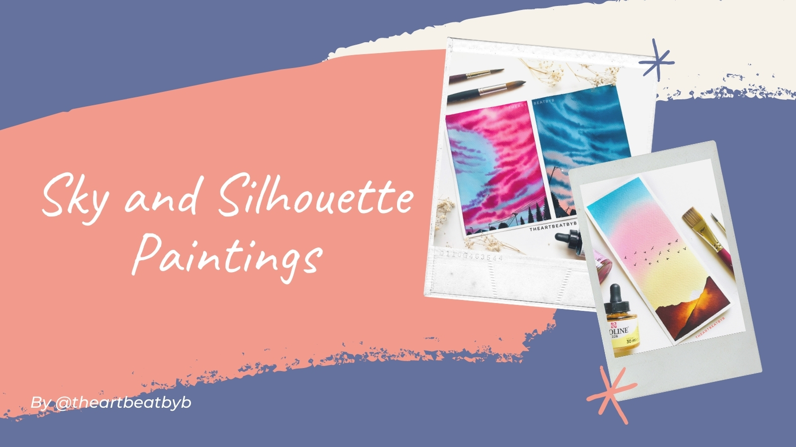 sky-and-silhouette-paintings-art-challenge