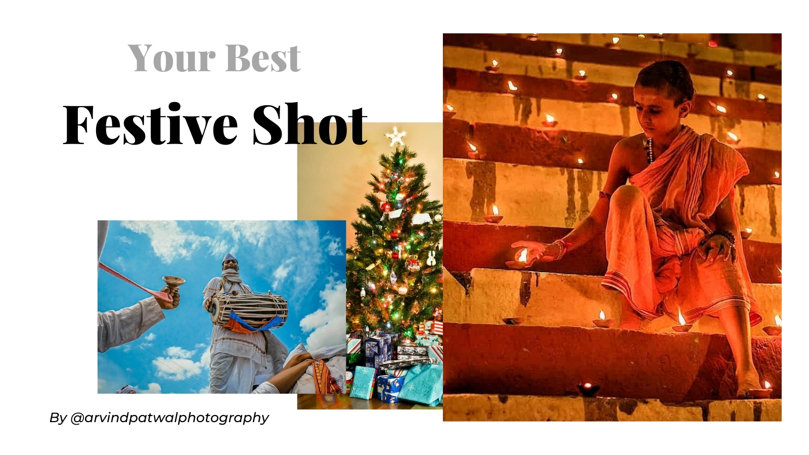 Your best Festive Shot - Photography Challenge