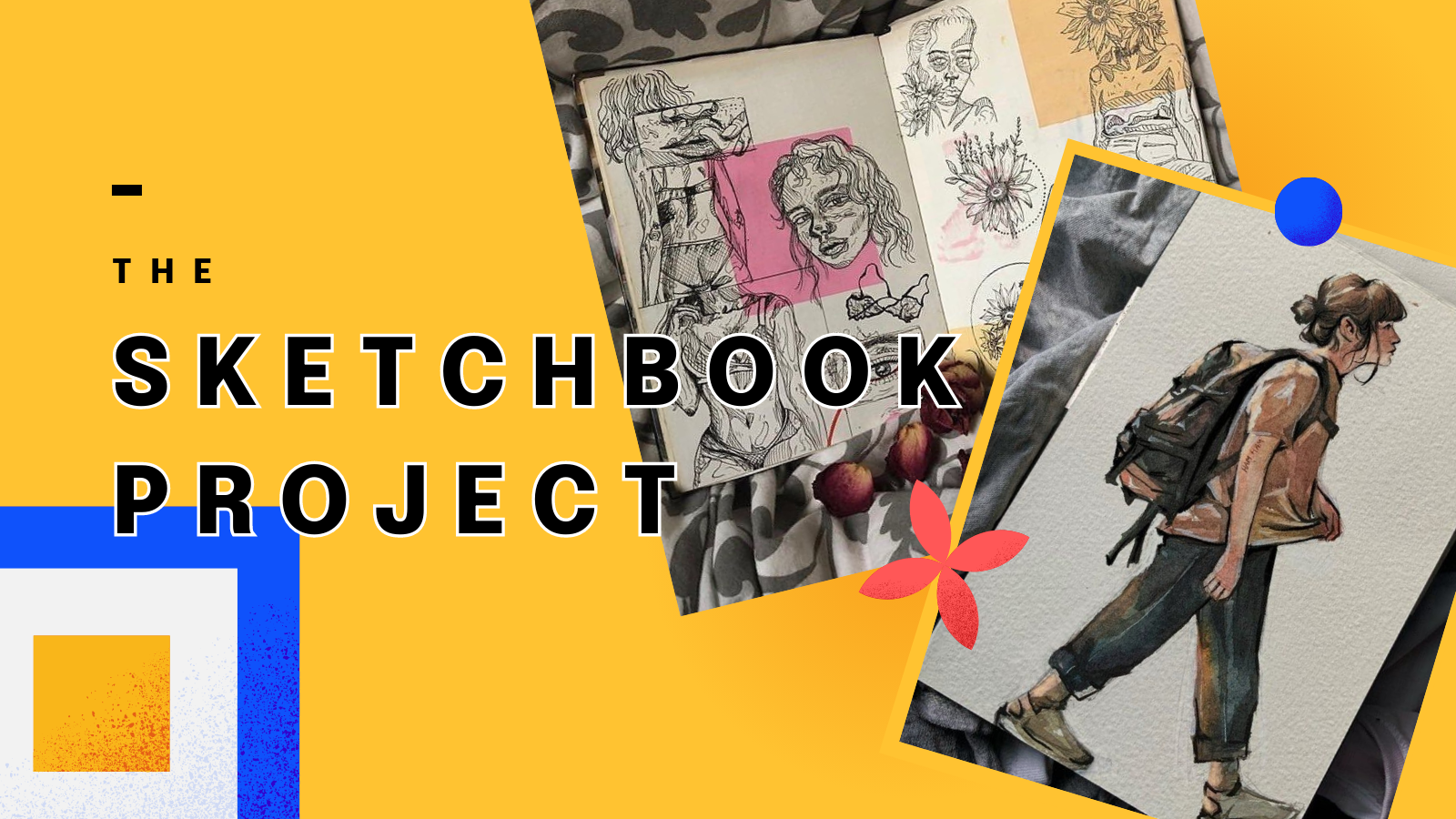 The-Sketchbook-Project-Art-Challenge