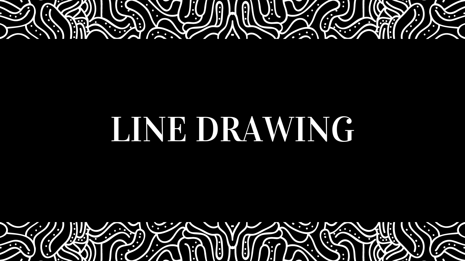 Line-Drawing-Art-Challenge